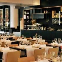 photo of la commedia restaurant