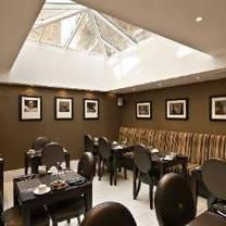 photo of tophams restaurant restaurant