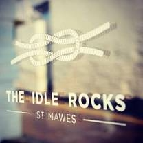 photo of the idle rocks restaurant