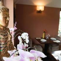 photo of thai terre - east dean restaurant