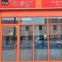 photo of the viceroy - newhaven restaurant