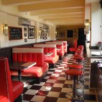 photo of mr. meyers diner & co restaurant