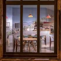 photo of maxie eisen restaurant
