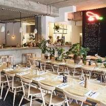 photo of rawduck restaurant