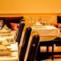 foto von klein marrakesch restaurant