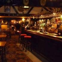 foto von the olde dog inn restaurant