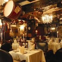 photo of crab & lobster restaurant