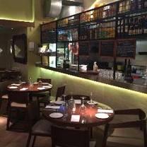 photo of la cucina restaurant