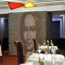 foto von clara - restaurant im kaisersaal restaurant