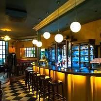 foto von scottys bahrenfeld restaurant