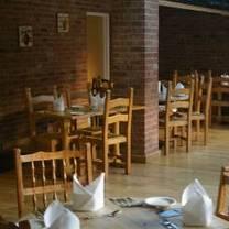 photo of the foxham inn restaurant