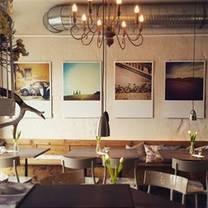 foto von ballenberger restaurant