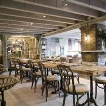 photo of bravas tapas restaurant