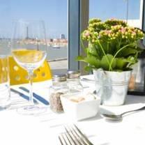 photo of turner contemporary restaurant restaurant