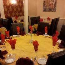 photo of the rugeley spice restaurant