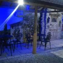 photo of olive grove durham restaurant