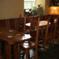 photo of stair inn restaurant