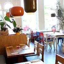 foto von nero's restaurant, cafe & lounge restaurant