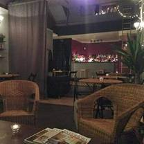 photo of bar restaurant 48 restaurant