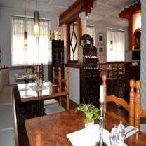 photo of restaurant poseidon restaurant