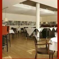 photo of begardenhof restaurant