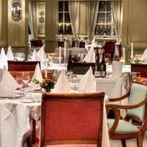 photo of landhaus scherrer restaurant
