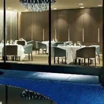 photo of aqua - the ritz-carlton, wolfsburg restaurant