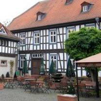 photo of restaurant hammermühle restaurant
