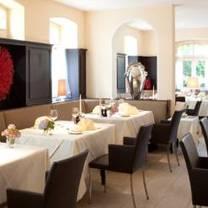foto von bogenhauser hof restaurant