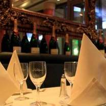 foto von garibaldi - ristorante & bar restaurant