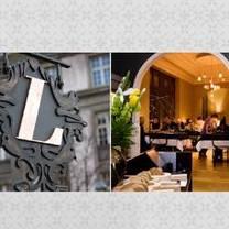 photo of lohninger restaurant restaurant
