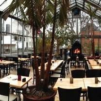 foto von fosters garden restaurant