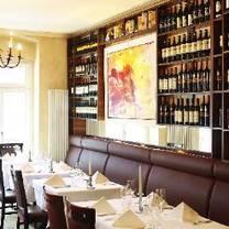 foto von aida ristorante restaurant