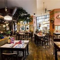 photo of kartoffelhaus no1 leipzig restaurant