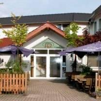 foto von gasthaus bonneberger hof restaurant