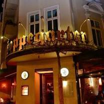 photo of hoppegarten restaurant