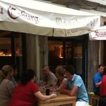 foto von brauhaus zu coburg restaurant