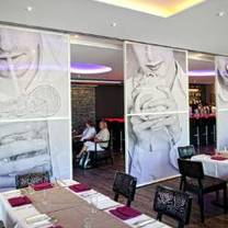 foto von moods restaurant & eventlocation heidelberg restaurant