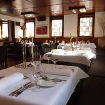 photo of gasthof krone restaurant