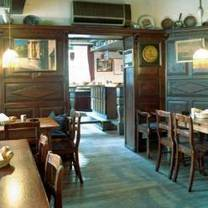 foto van bierhaus west restaurant