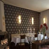 photo of restaurant heine restaurant