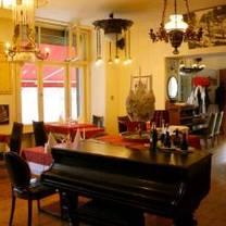 foto von papageno restaurant