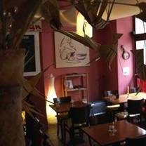 photo of tonkin restaurant