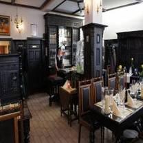 foto von restaurant und hotel reuterhaus wismar restaurant