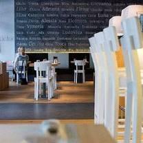 foto von mama trattoria hamburg city restaurant