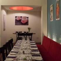 foto von brasserie la bonne franquette restaurant