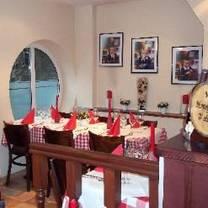 foto von trattoria rosati restaurant