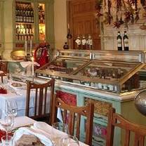 photo of vinaiolo restaurant