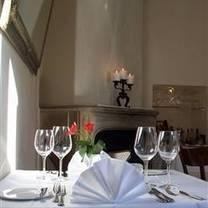 foto von restaurant juliette restaurant