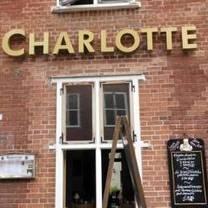 foto von maison charlotte restaurant